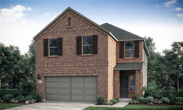 7632 Vidrine Street, Austin TX 78725 Property Photo - Austin, TX real estate listing
