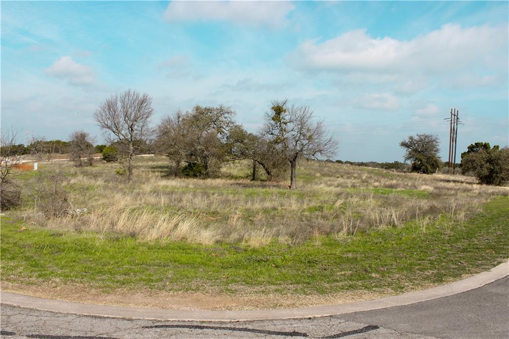 LOT 65 Pristine PASS Property Photo - Buchanan Dam, TX real estate listing