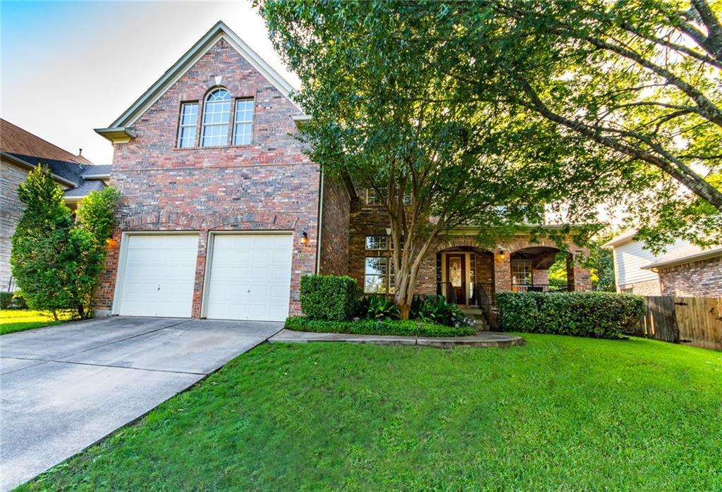 10613 Chestnut Ridge RD, Austin TX 78726 Property Photo - Austin, TX real estate listing