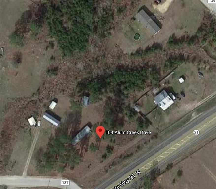 104 Alum Creek Dr, Paige Tx 78659 Property Photo