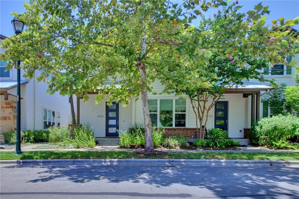 4720 Page ST, Austin TX 78723 Property Photo - Austin, TX real estate listing
