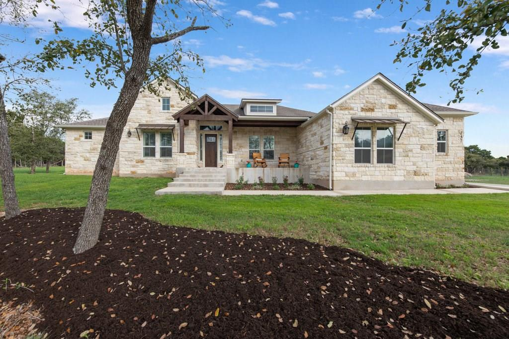 257 Oak Hill DR, Liberty Hill TX 78642, Liberty Hill, TX 78642 - Liberty Hill, TX real estate listing