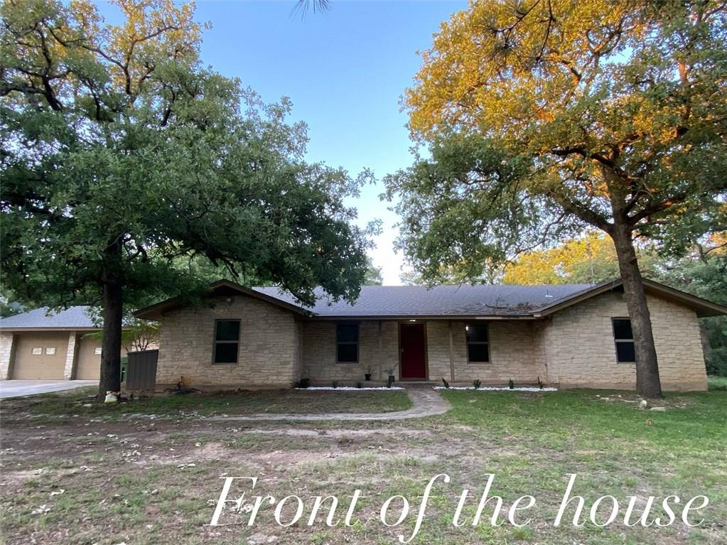 515 S Hwy 95, Elgin TX 78621 Property Photo - Elgin, TX real estate listing