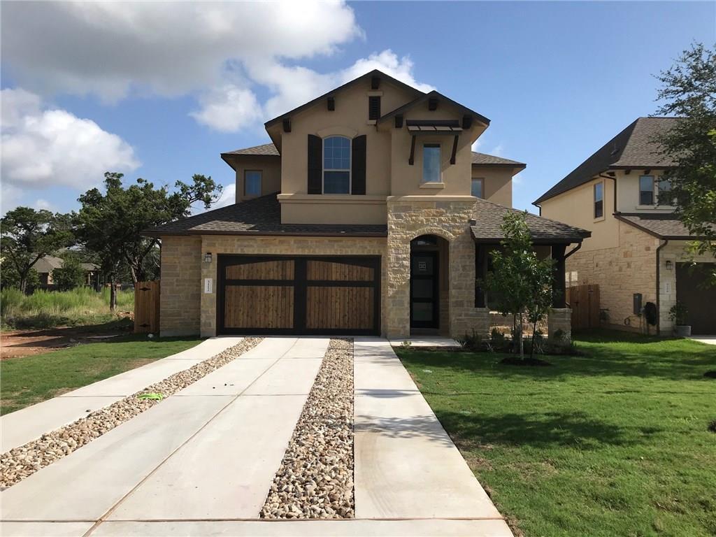 5112 Cornflower Dr, Austin TX 78739 Property Photo - Austin, TX real estate listing