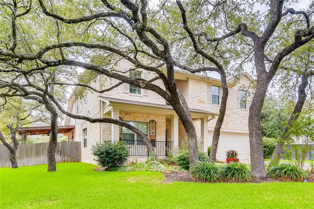 2603 Quiet Moon TRL, Cedar Park TX 78613 Property Photo - Cedar Park, TX real estate listing