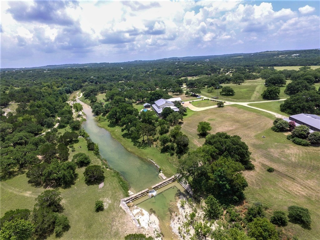 2391 W Fitzhugh 105+/- Acres Rd, Dripping Springs Tx 78620 Property Photo