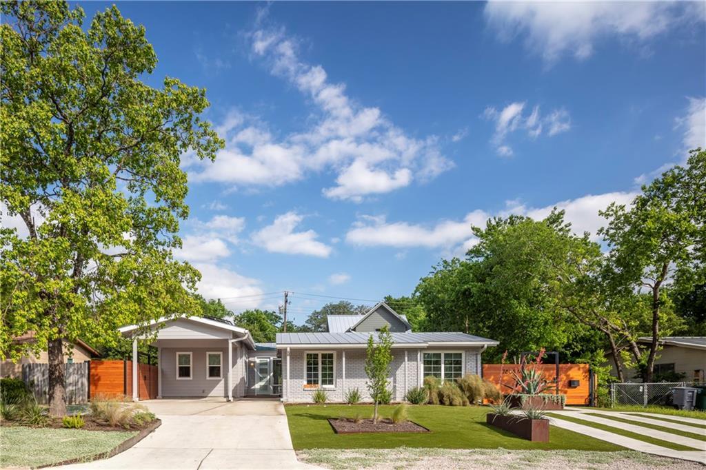 7805 Mullen DR, Austin TX 78757 Property Photo - Austin, TX real estate listing