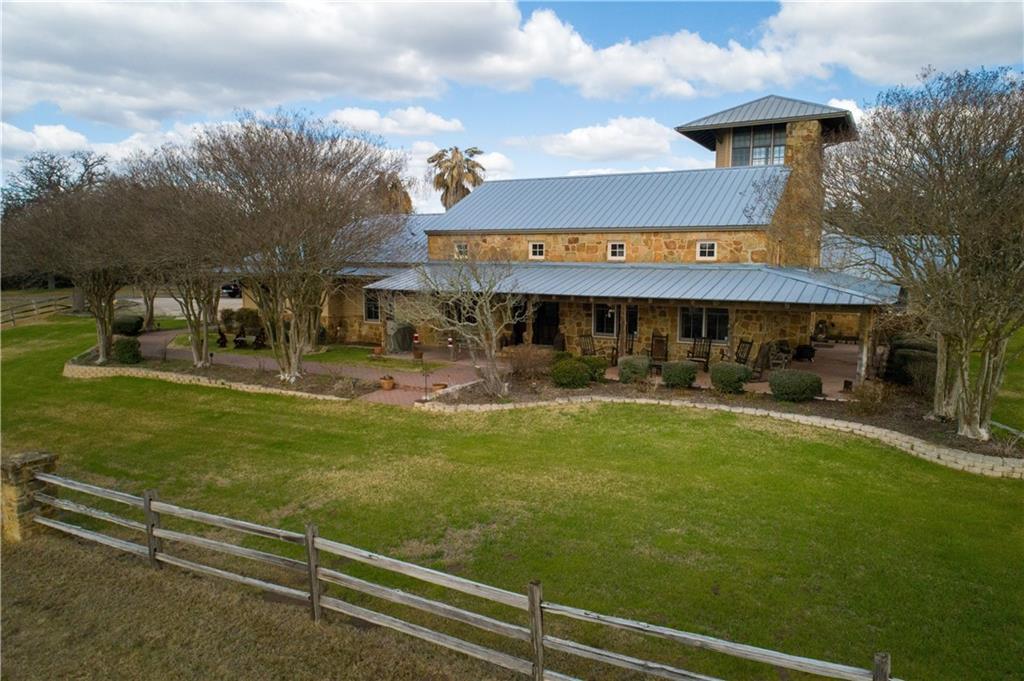 4611 Fm 535 RD Property Photo - Cedar Creek, TX real estate listing