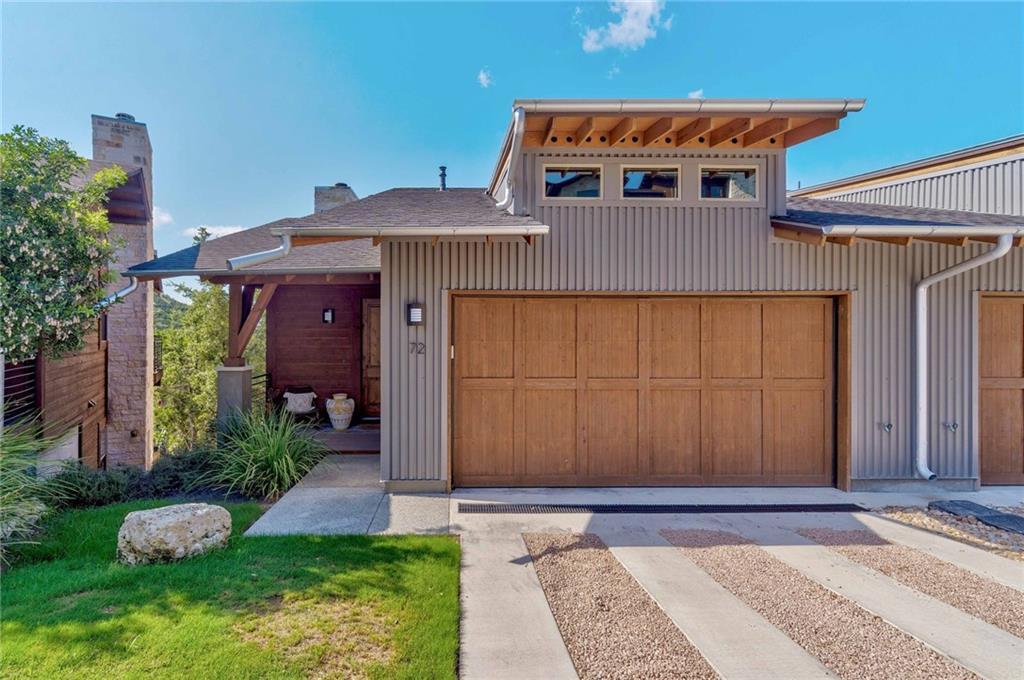 8110 Ranch Road 2222 # 72, Austin TX 78730 Property Photo - Austin, TX real estate listing