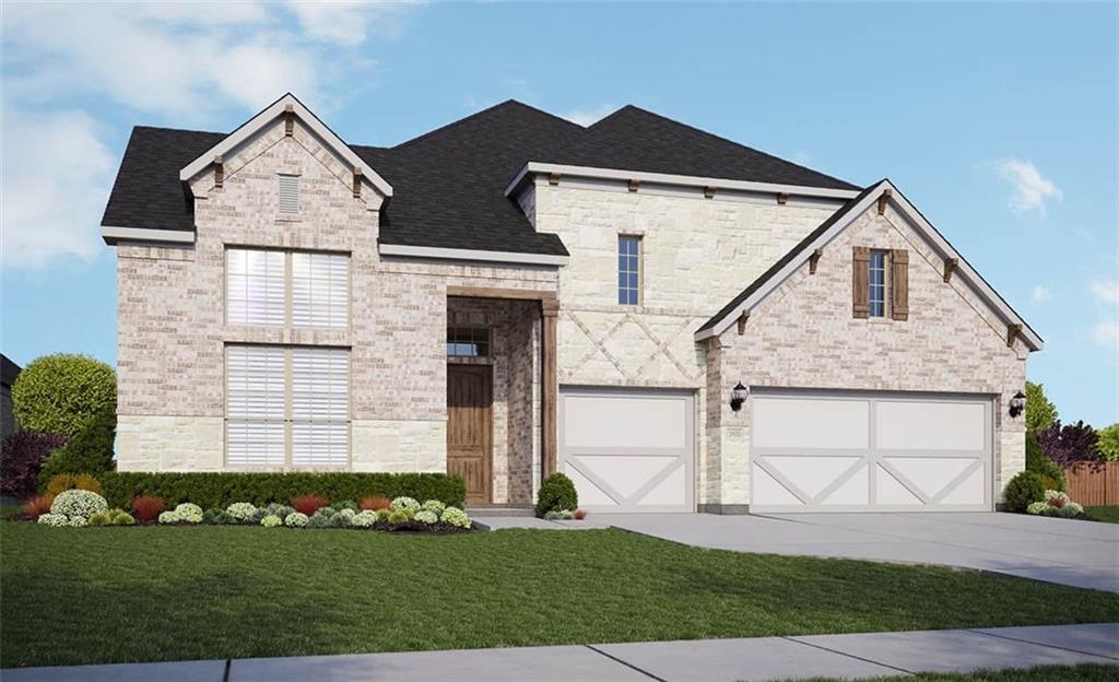 5613 Fresno Ave, Pflugerville Tx 78660 Property Photo
