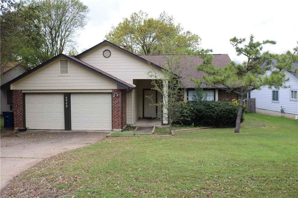 4909 Ganymede DR, Austin TX 78727, Austin, TX 78727 - Austin, TX real estate listing