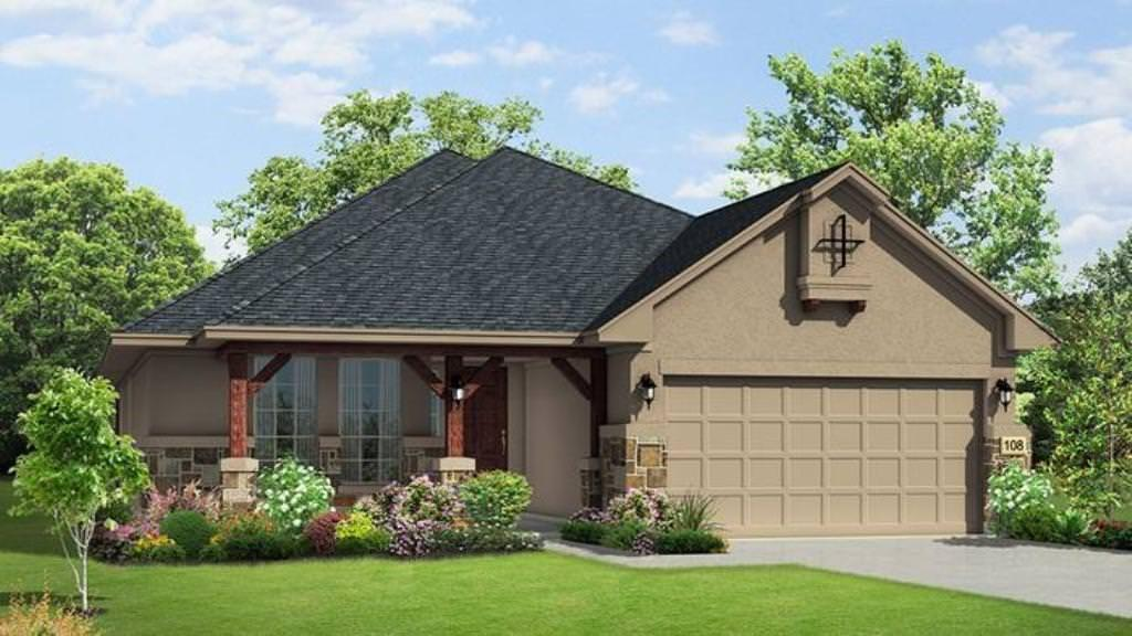 5168 Cornetto Blfs, Round Rock Tx 78665 Property Photo