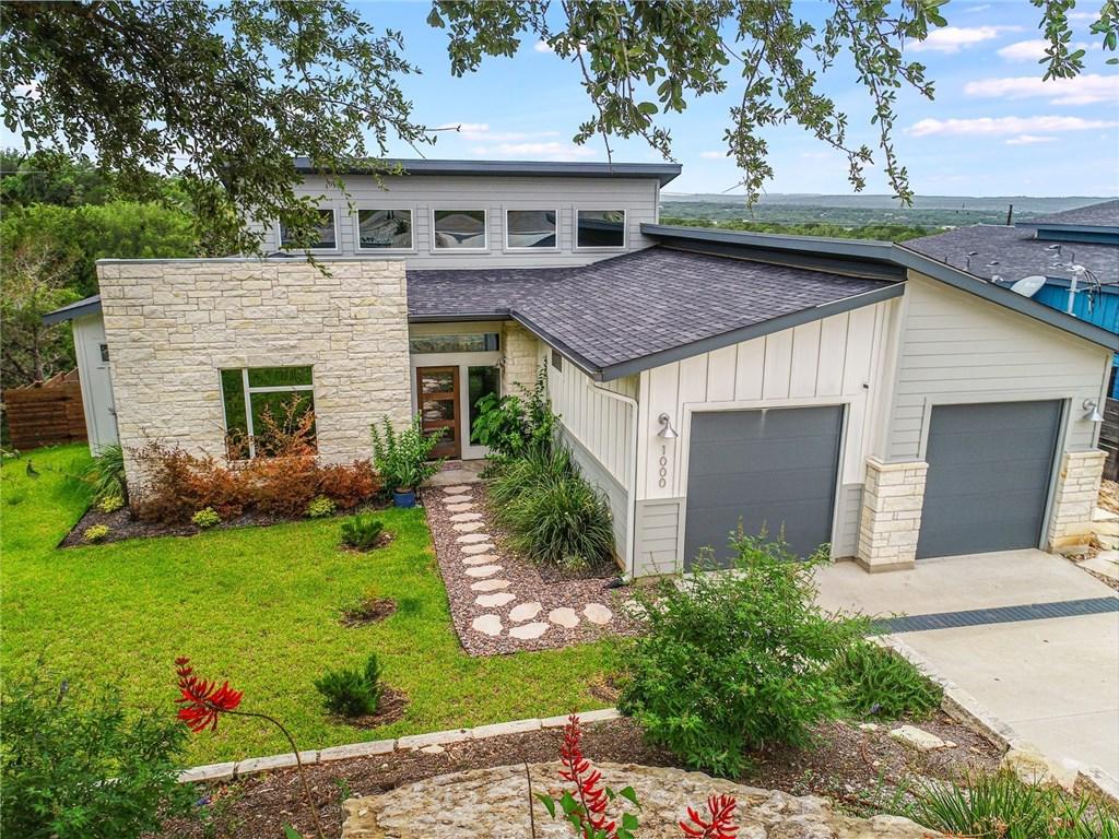 1000 Daviot DR, Briarcliff TX 78669 Property Photo - Briarcliff, TX real estate listing