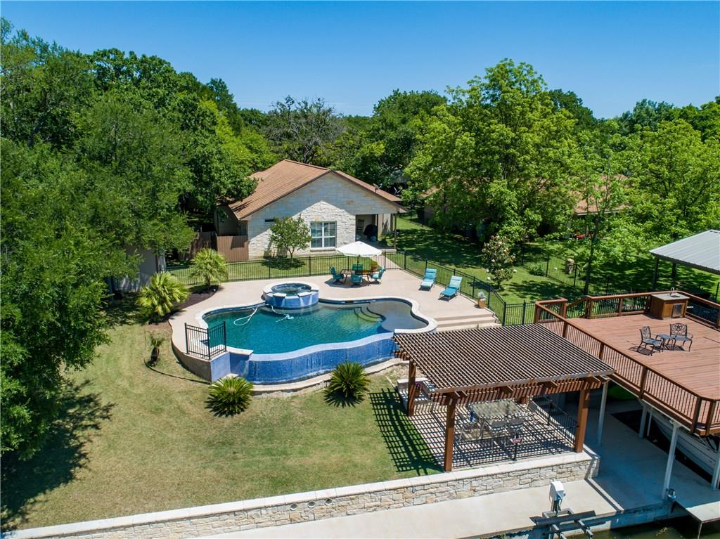 402 County Road 131, Highland Haven TX 78654, Highland Haven, TX 78654 - Highland Haven, TX real estate listing
