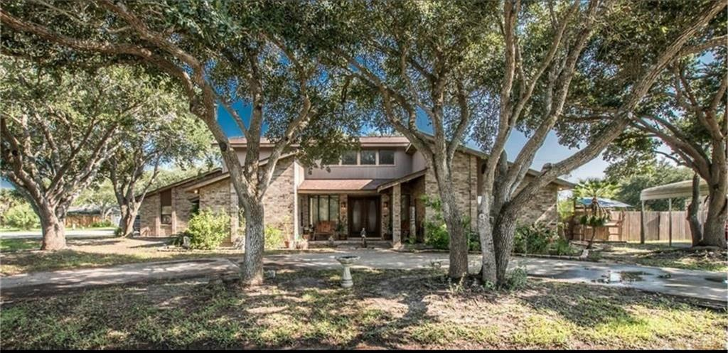 1301 BURTON ST Property Photo - Woodsboro, TX real estate listing
