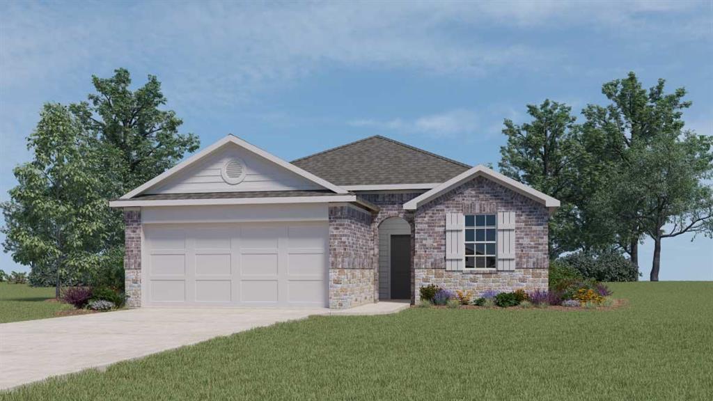 3604 Chappie LN, Austin TX 78724 Property Photo - Austin, TX real estate listing