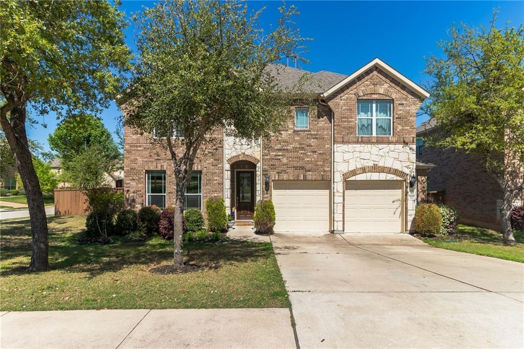 122 Dasher DR, Cedar Park TX 78613, Cedar Park, TX 78613 - Cedar Park, TX real estate listing