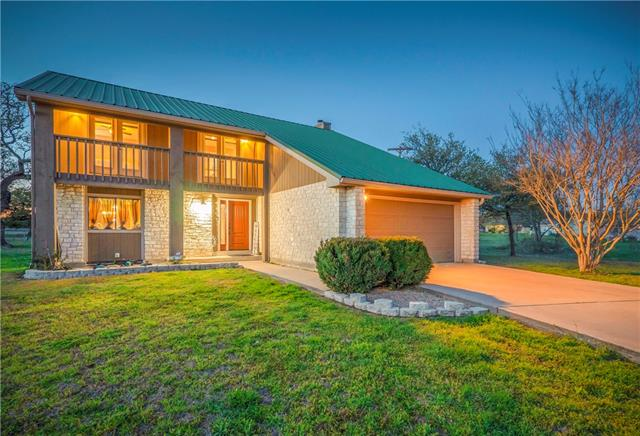 100 Huge Oak ST, Bertram TX 78605, Bertram, TX 78605 - Bertram, TX real estate listing