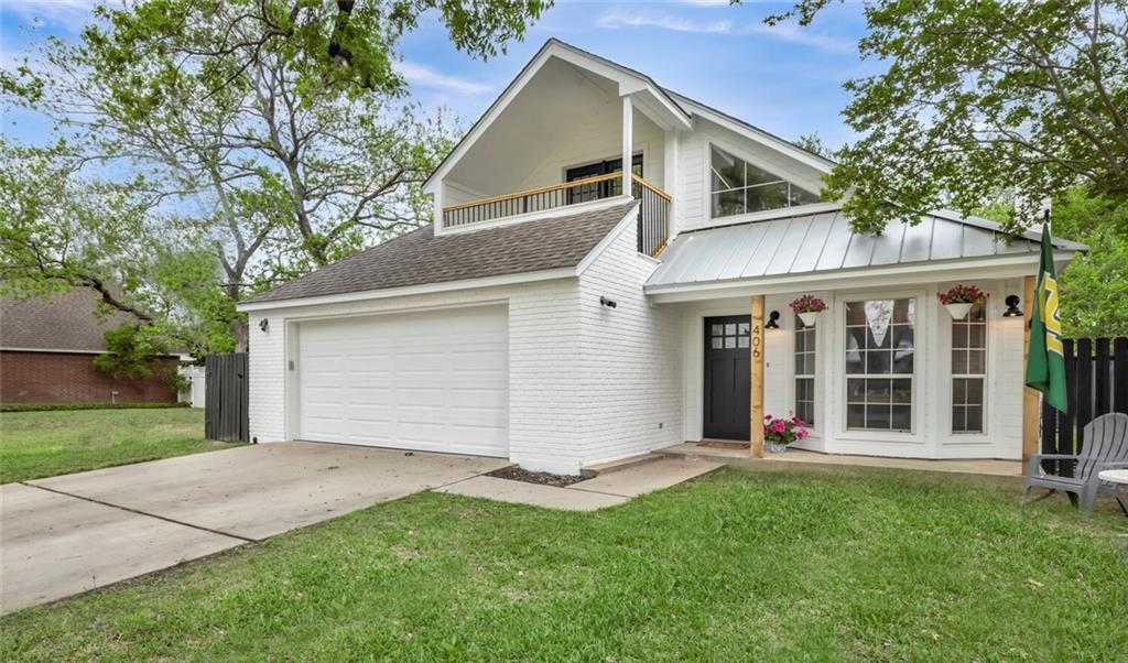 406 Meadowlakes DR Property Photo - Meadowlakes, TX real estate listing