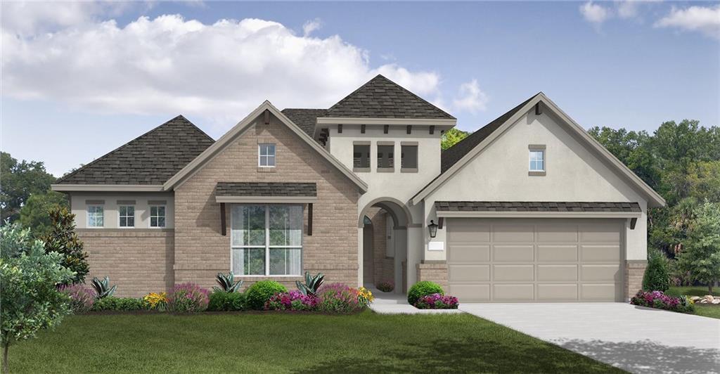 3542 PONCE DE LEON PASS, Round Rock TX 78665 Property Photo - Round Rock, TX real estate listing