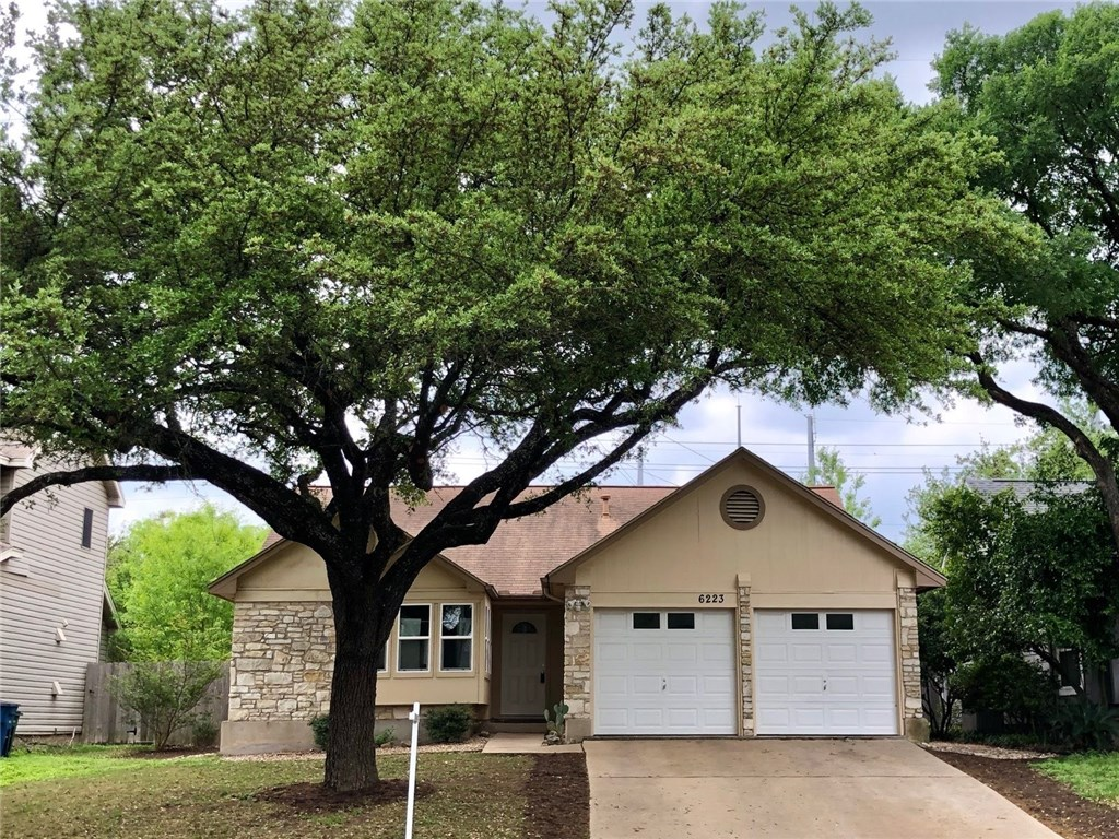 6223 Avery Island AVE, Austin TX 78727, Austin, TX 78727 - Austin, TX real estate listing