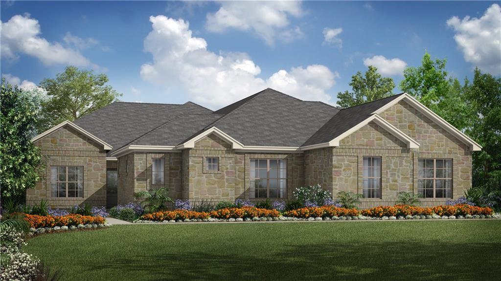 2701 Honeywood DR, Leander TX 78641 Property Photo - Leander, TX real estate listing