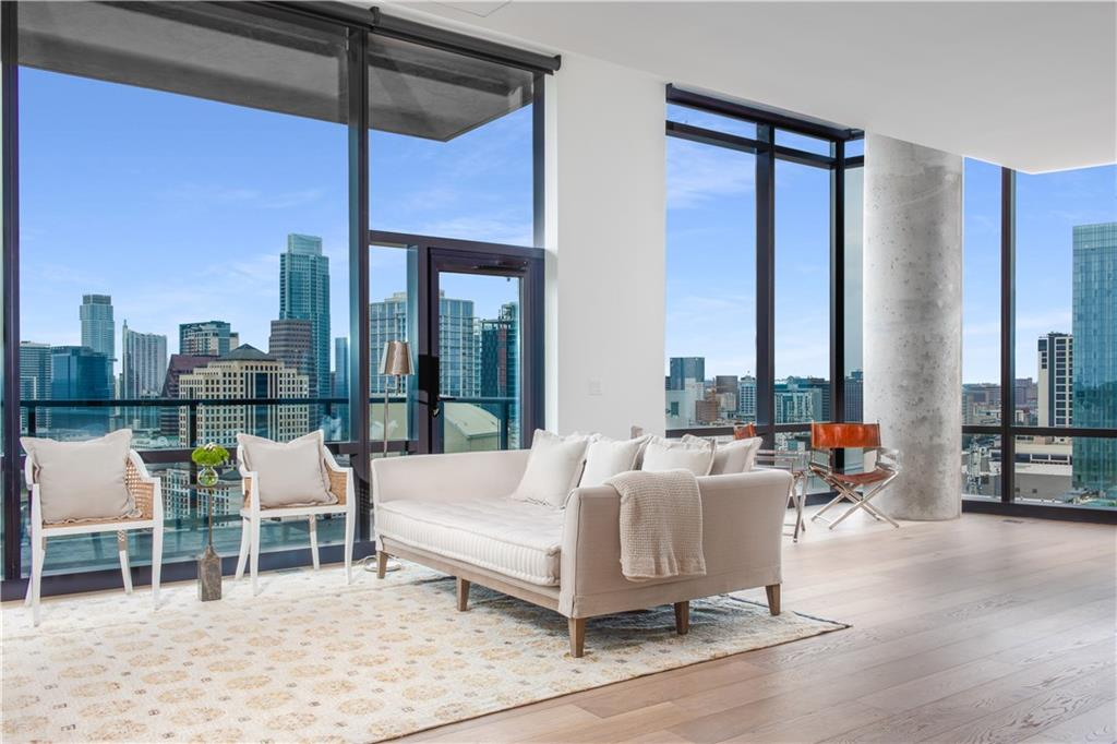 70 Rainey ST # 2208, Austin TX 78701 Property Photo - Austin, TX real estate listing