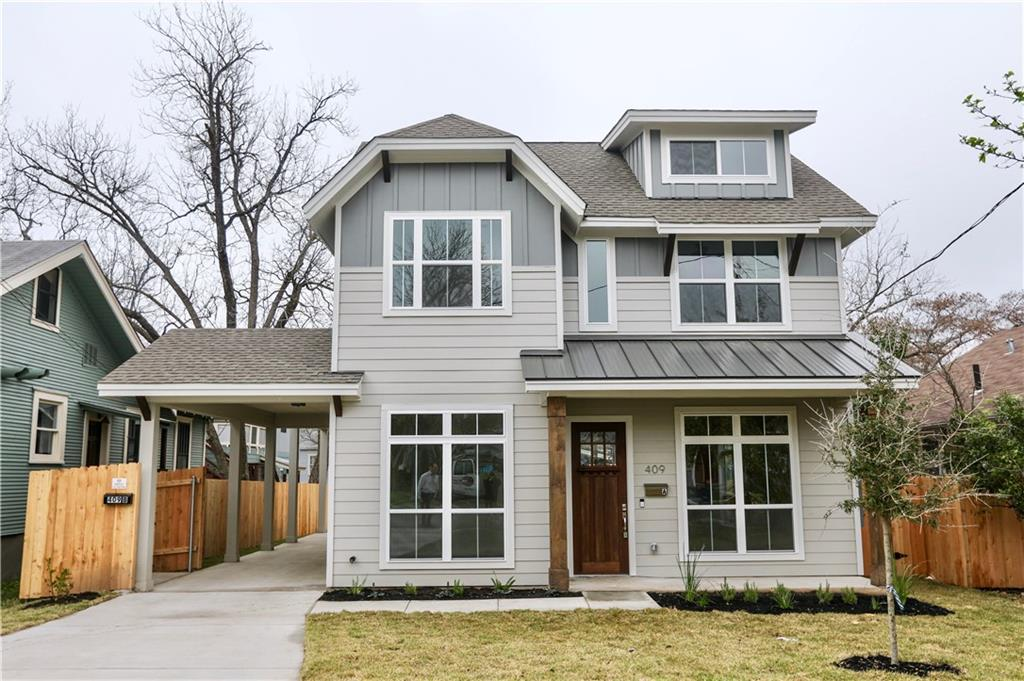 409 W 35th ST # A, Austin TX 78705, Austin, TX 78705 - Austin, TX real estate listing