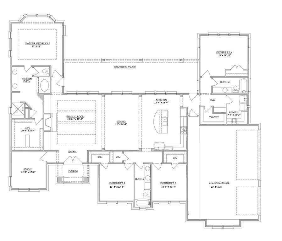 505 Rawhide LN, Florence TX 76527 Property Photo - Florence, TX real estate listing