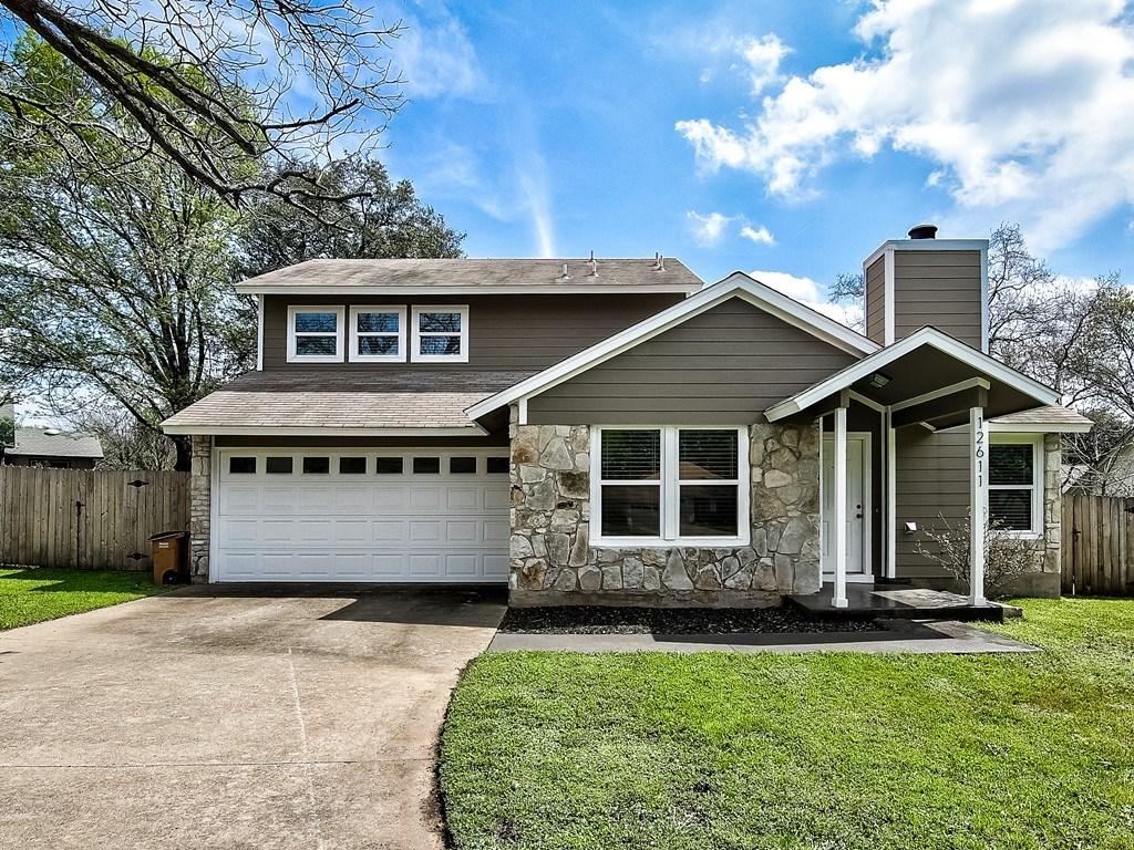 12611 Andromeda CV, Austin TX 78727, Austin, TX 78727 - Austin, TX real estate listing