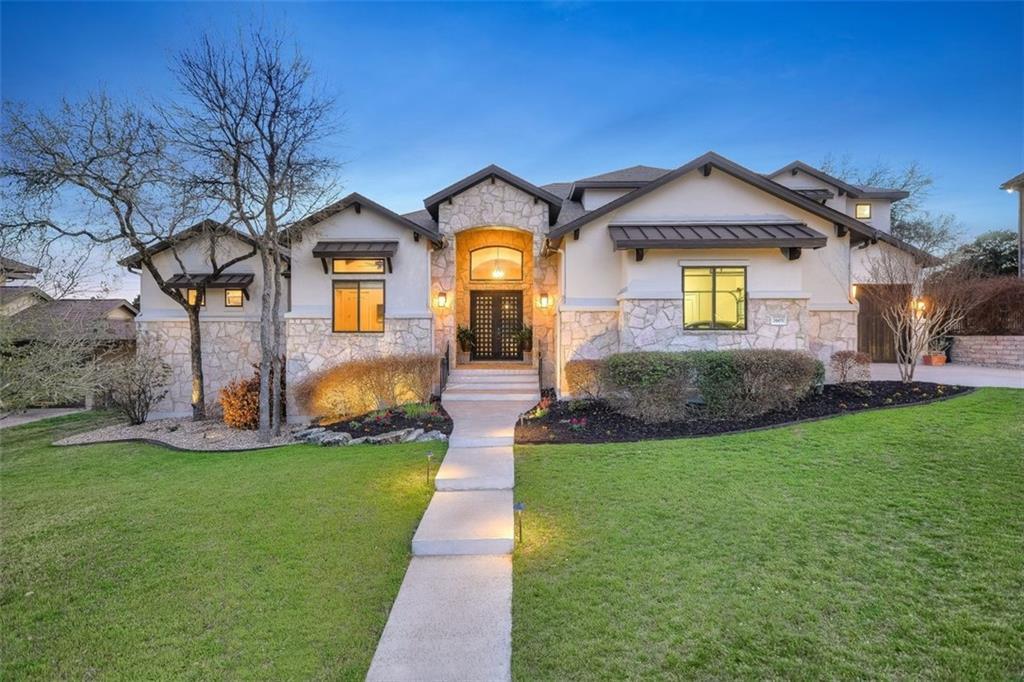 7605 Lazy River CV Property Photo - Austin, TX real estate listing