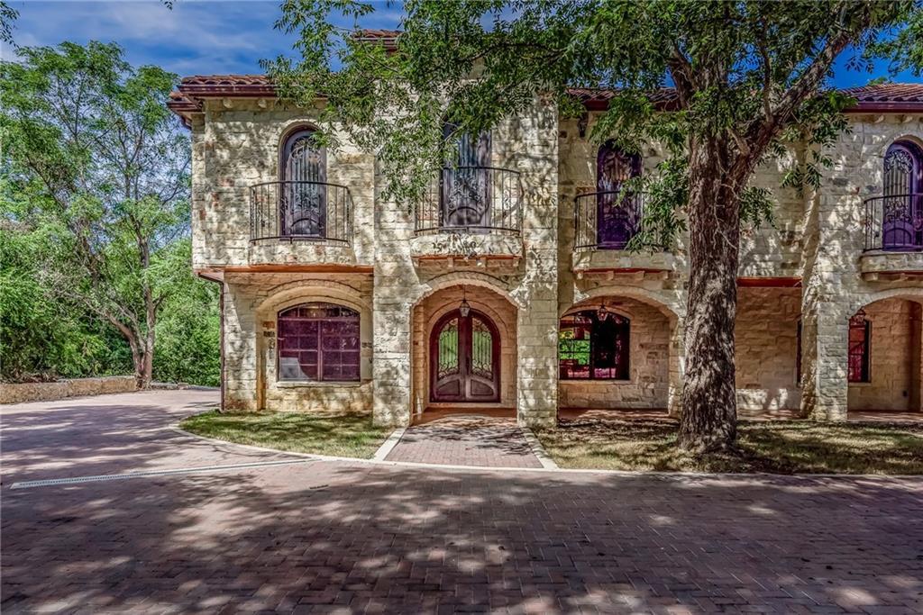 3105 Fritz Hughes Park DR # D Property Photo - Austin, TX real estate listing