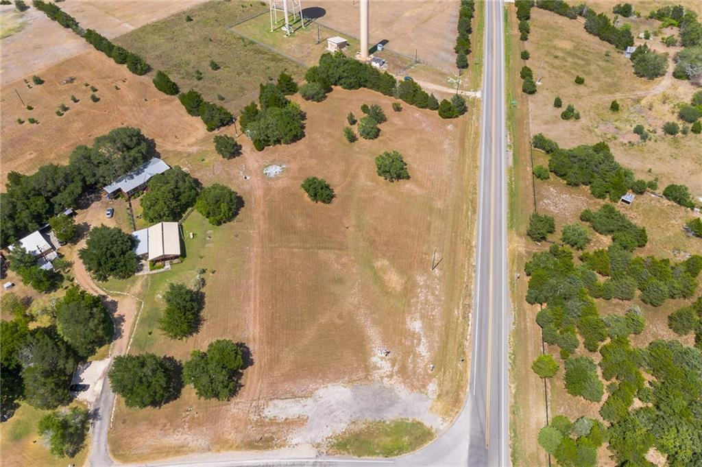 000 FM 609 Property Photo - Muldoon, TX real estate listing