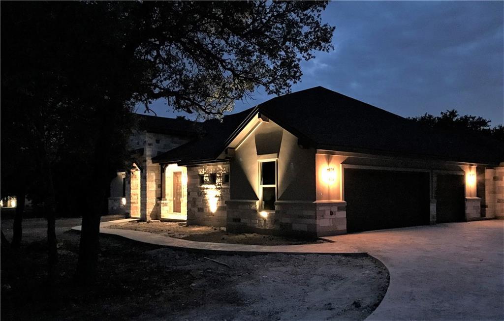 1171 Trail End DR, Salado TX 76571 Property Photo - Salado, TX real estate listing