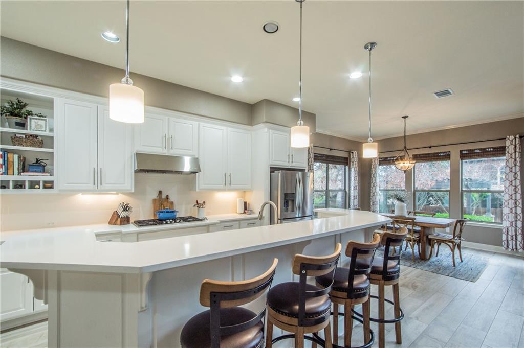 2711 Brindisi WAY Property Photo - Cedar Park, TX real estate listing