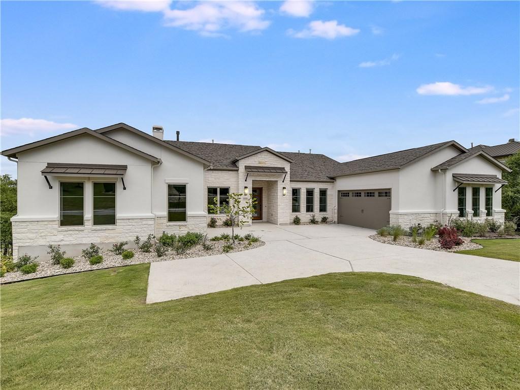 1006 Sweet Grass LN, Lakeway TX 78738 Property Photo