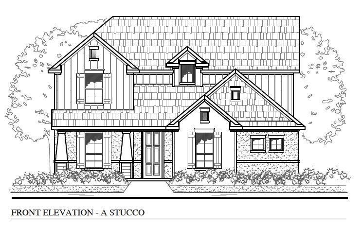 145 Flycatcher Cove CV Property Photo - Cedar Creek, TX real estate listing
