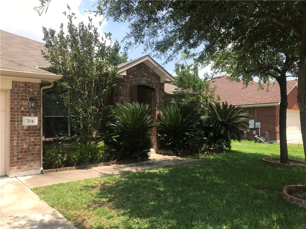 704 Stokesay Castle PATH, Pflugerville TX 78660 Property Photo - Pflugerville, TX real estate listing