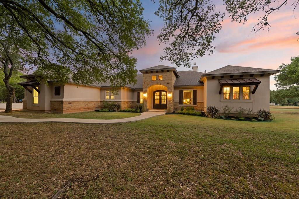 3115 Cavu RD Property Photo - Georgetown, TX real estate listing