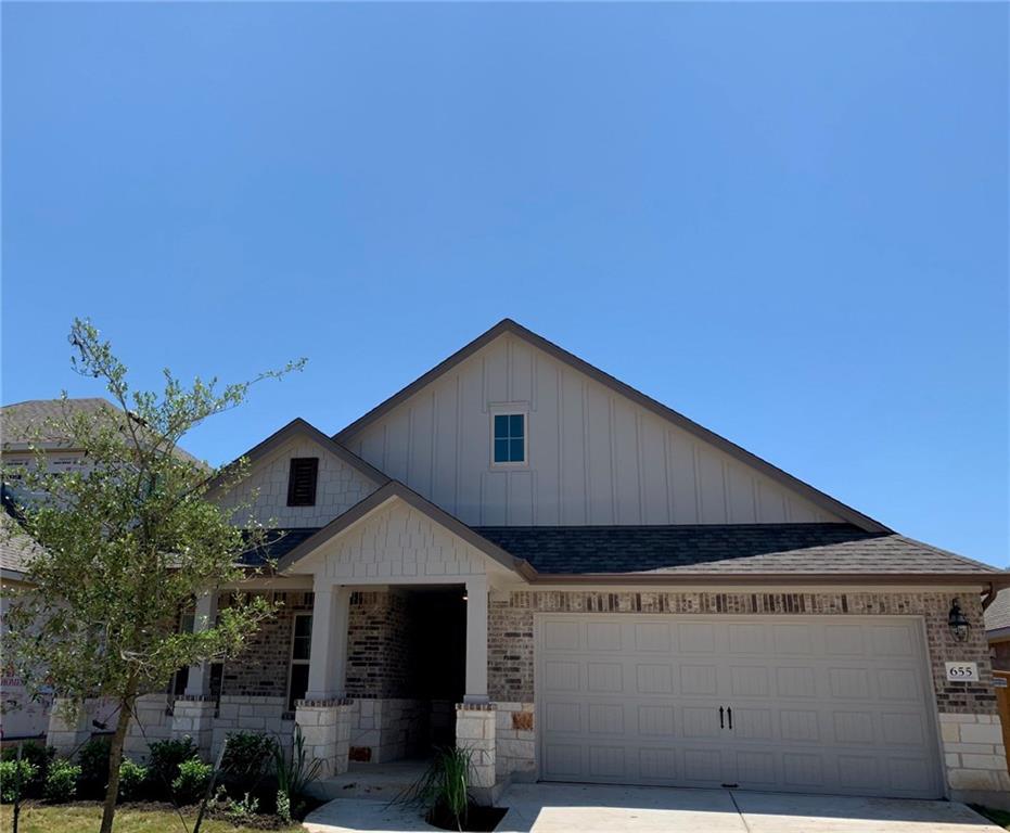 655 Patriot DR, Buda TX 78610 Property Photo - Buda, TX real estate listing