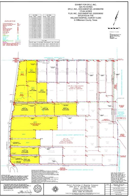 9270 HWY 195 TRACT 13A, Florence TX 76527 Property Photo - Florence, TX real estate listing