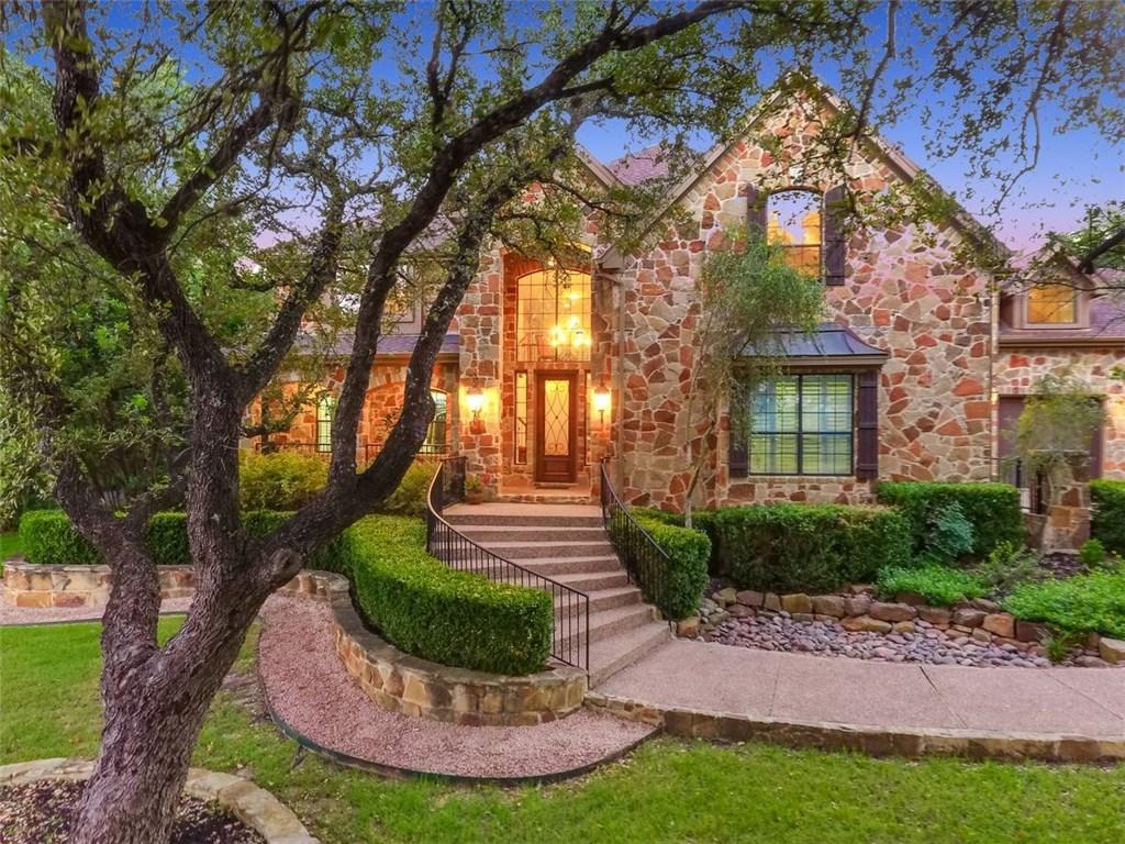 9505 Tavia CV, Austin TX 78733 Property Photo - Austin, TX real estate listing