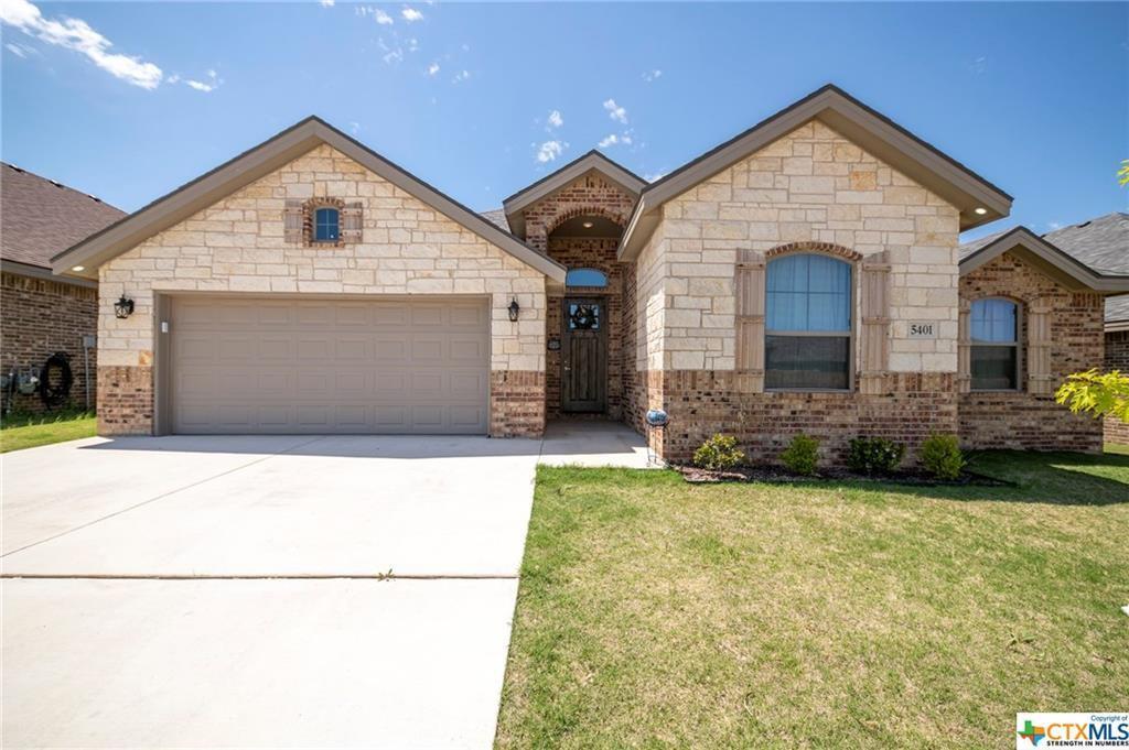 5401 Torrey Vista DR Property Photo - Midland, TX real estate listing