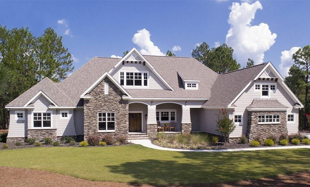 102 Falling Creek CV Property Photo - Marble Falls, TX real estate listing