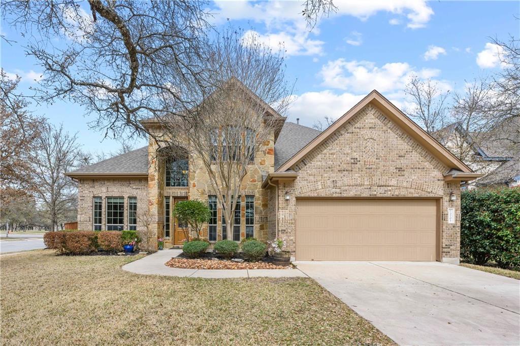 3701 Trailhead CT Property Photo - Cedar Park, TX real estate listing