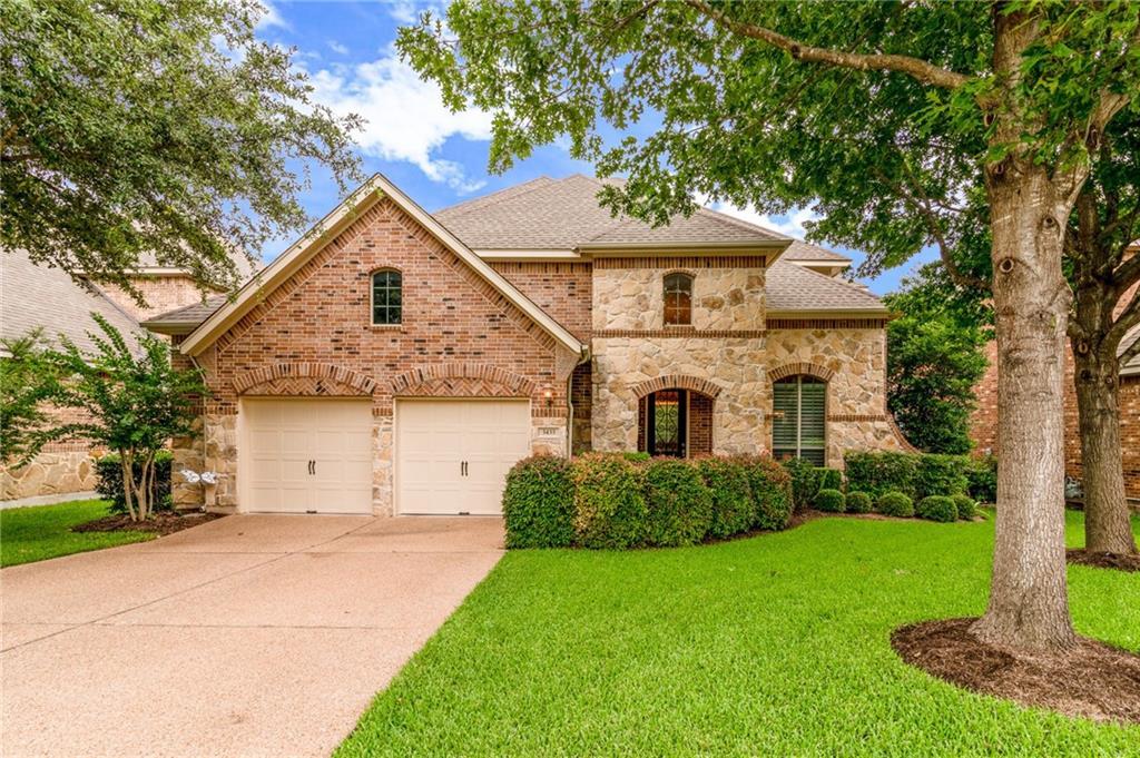 3433 Alexandrite WAY, Round Rock TX 78681 Property Photo - Round Rock, TX real estate listing
