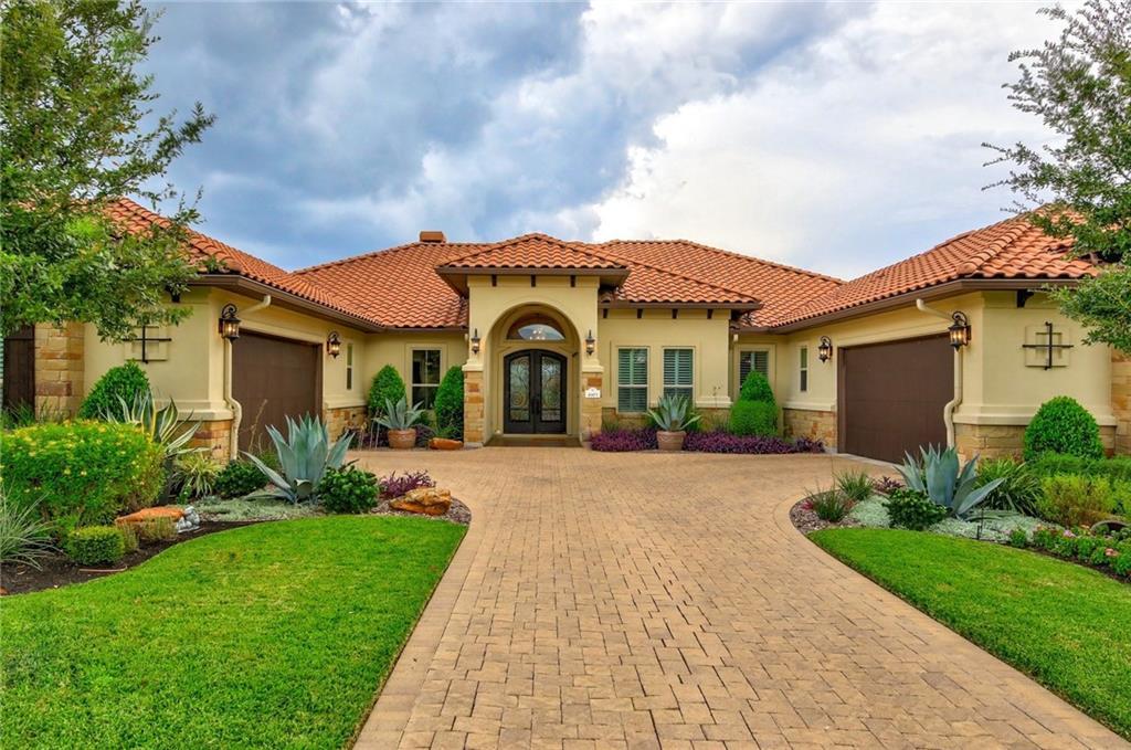 4403 Sansone Dr, Round Rock Tx 78665 Property Photo