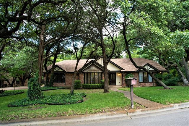 1110 NOLA RUTH BLVD, Harker Heights TX 76548 Property Photo