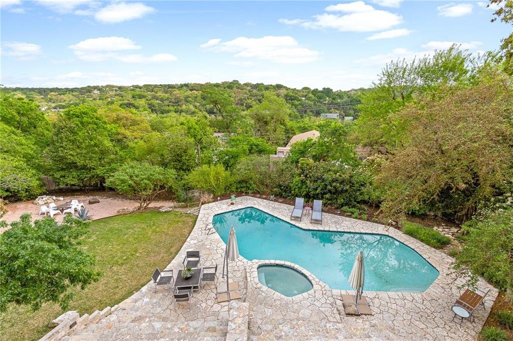 3607 Laurel Ledge LN, Austin TX 78731, Austin, TX 78731 - Austin, TX real estate listing