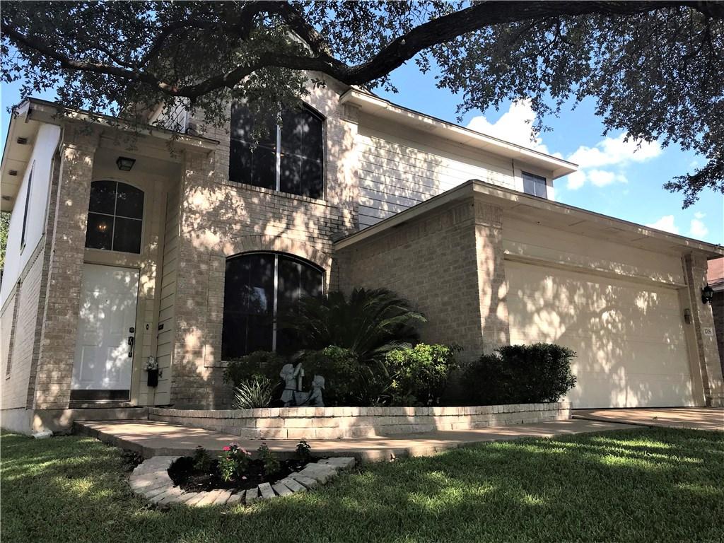 1708 Mcdowell BND, Leander TX 78641 Property Photo - Leander, TX real estate listing
